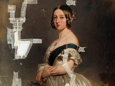 Queen Viktoria Titelbild