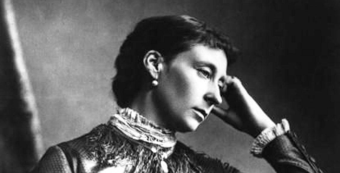Großherzogin Alice von Hessen
